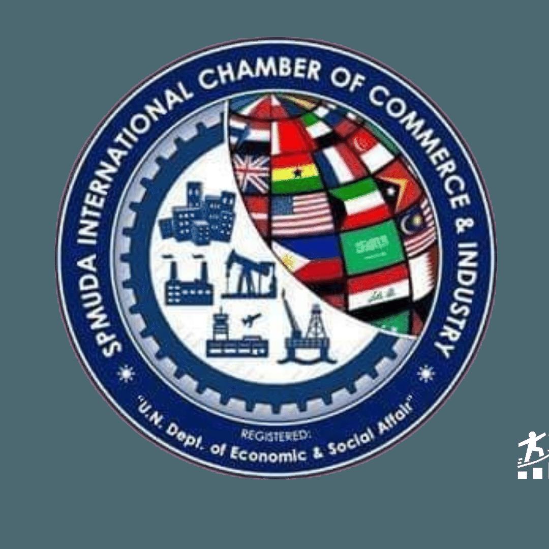 SPMUDA INTERNATIONAL CHAMBER OF COMMERCE & INDUSTRY