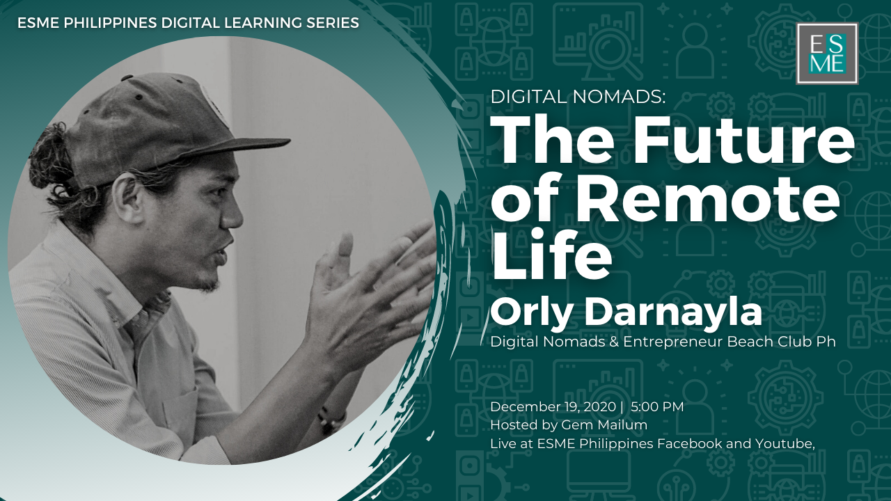 Digital Nomads: The Future of Remote Life