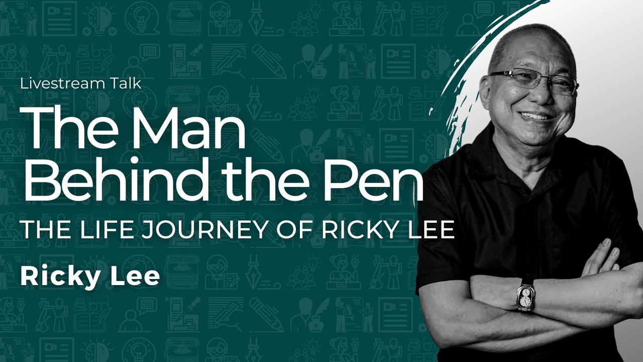 Ricky Lee
