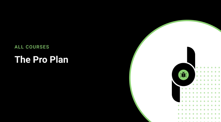 Logo for Pro Plan