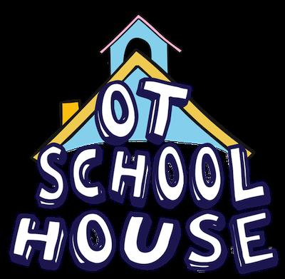 OT School House Logo