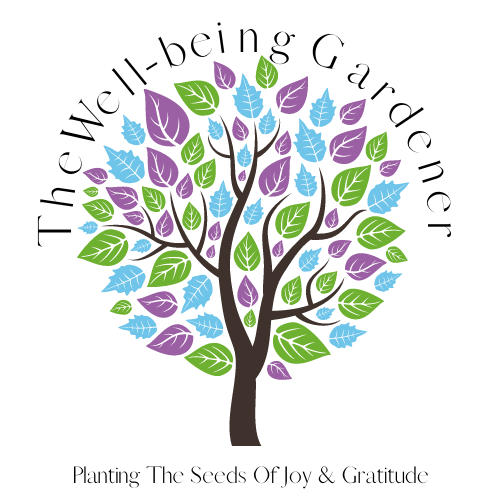 The Well-being Gardener Main Website