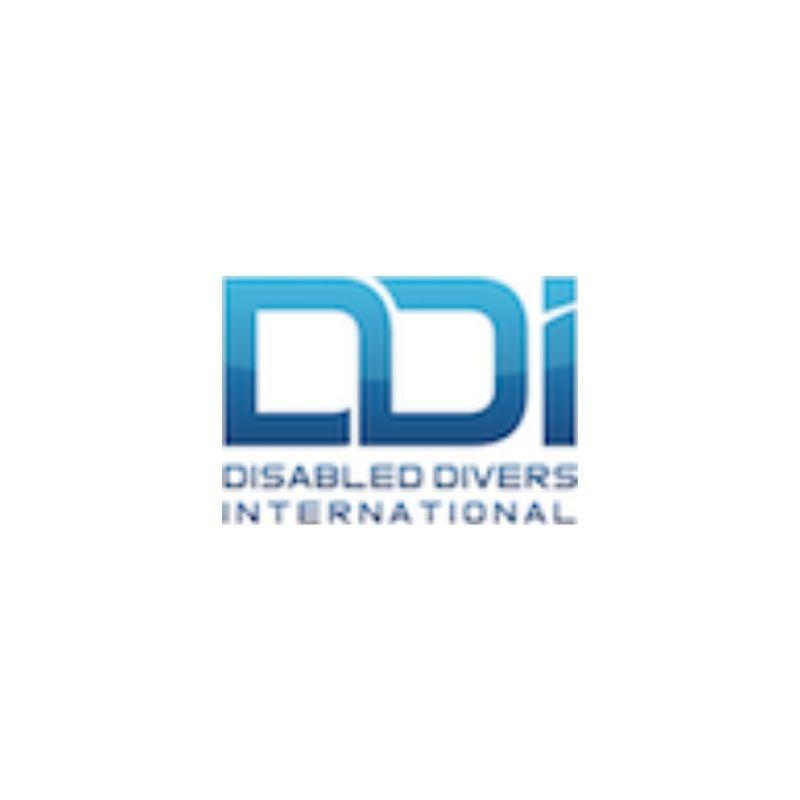 Disabled Divers International Logo