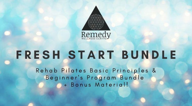 Fresh Start Bundle