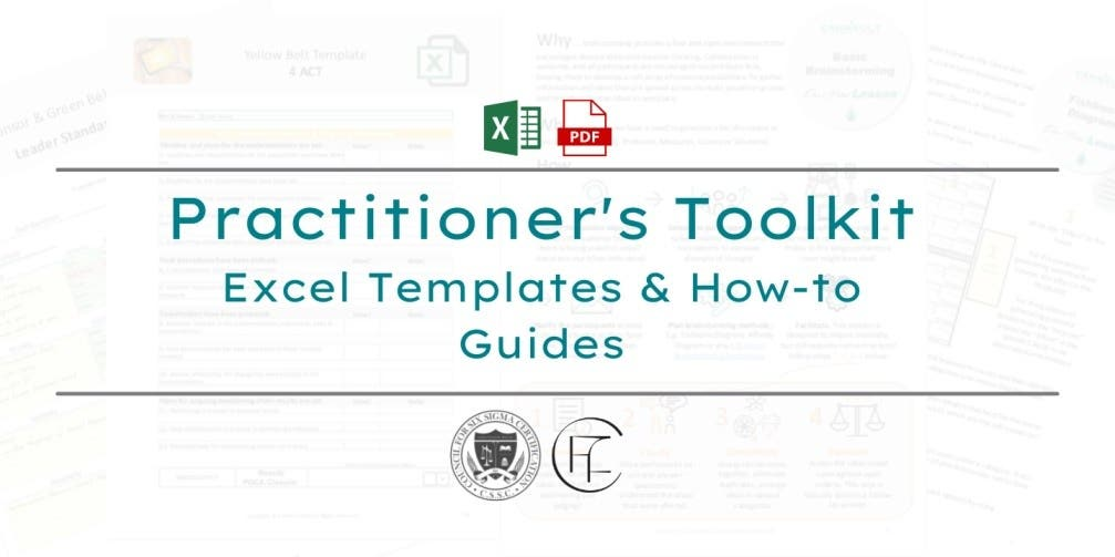 Practitioners Toolkit