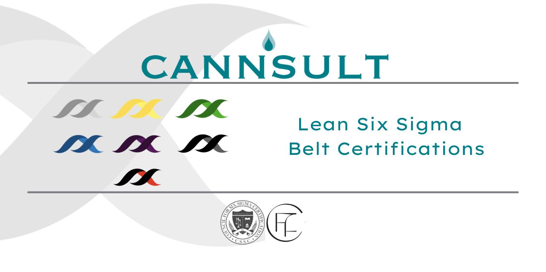 Lean SixSigma Belt Certifications