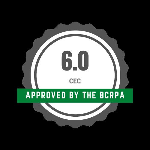 6.0 CEC BCRPA