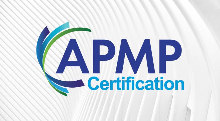 APMP Certification