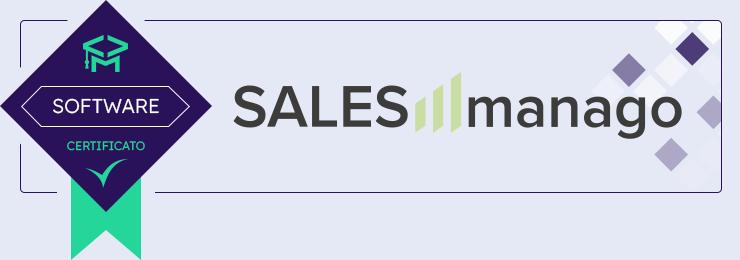 Marketing Automation - Certificazione SALESmanago
