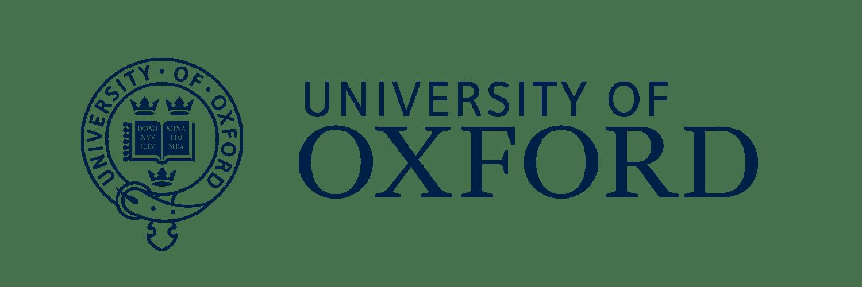 university of oxford data science