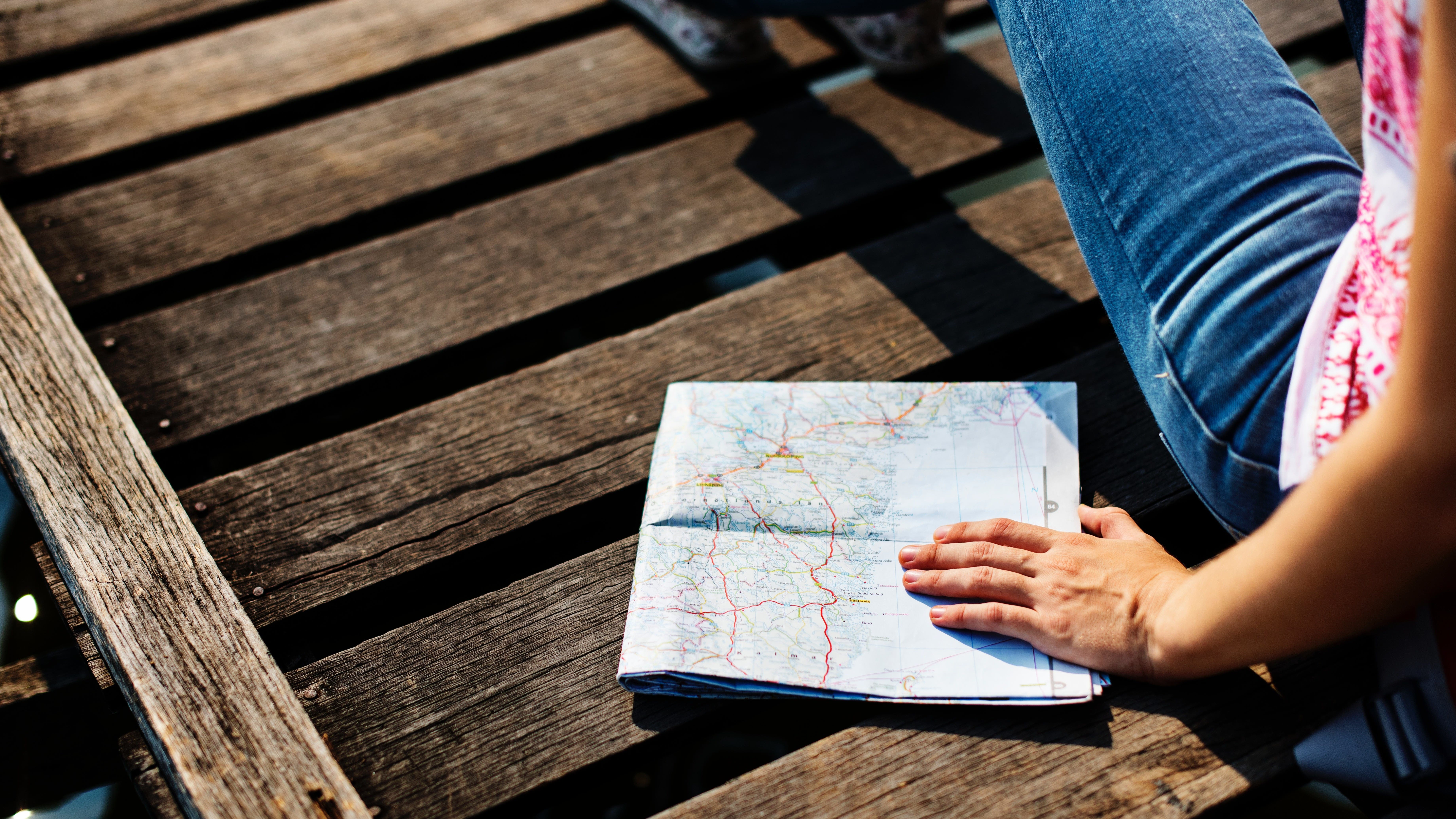 More than Maps: Exploring Geography