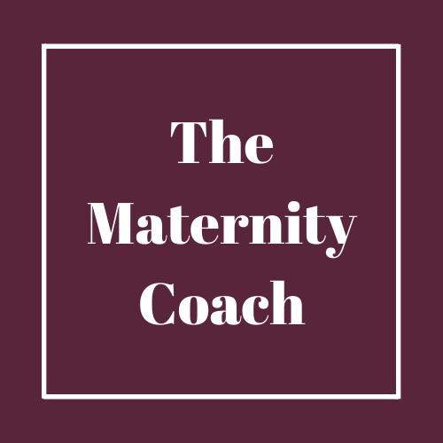 The Maternity Coach logo