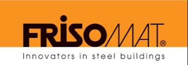 Frisomat Innovators in steel buildings