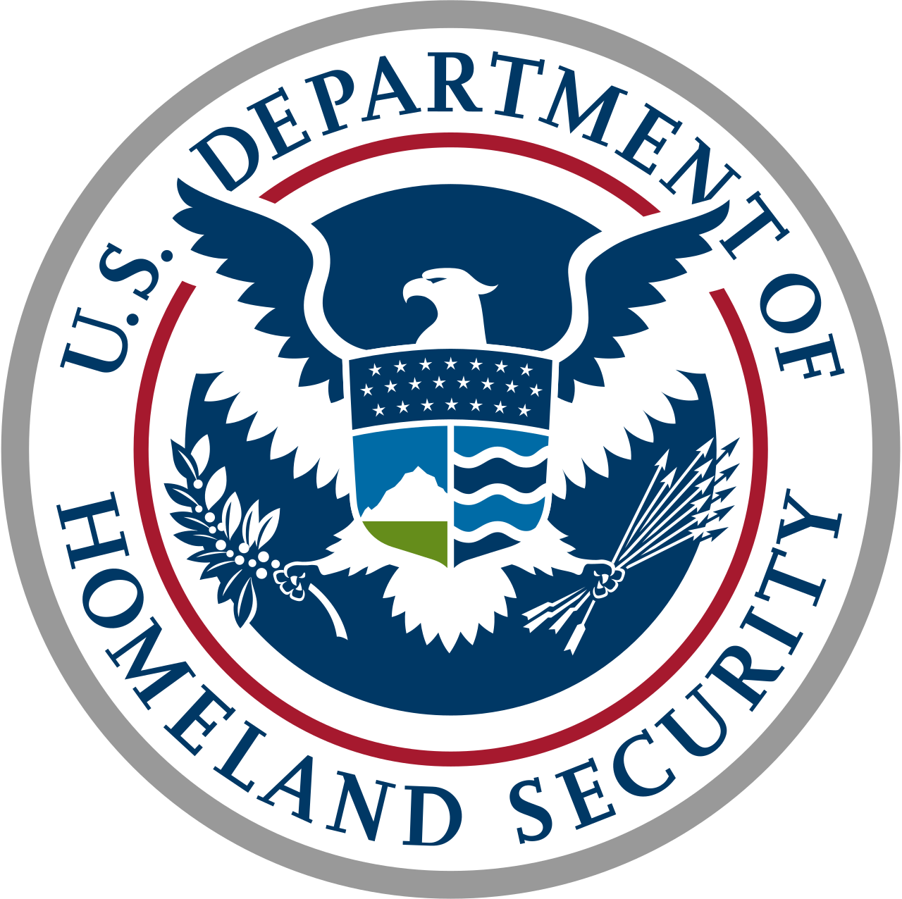 DHS - Department of Homeland Security