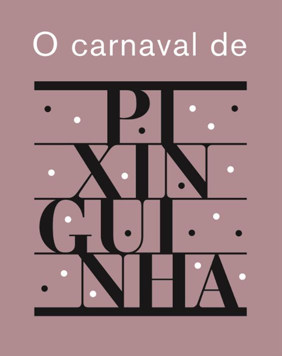 O Carnaval de Pixinguinha