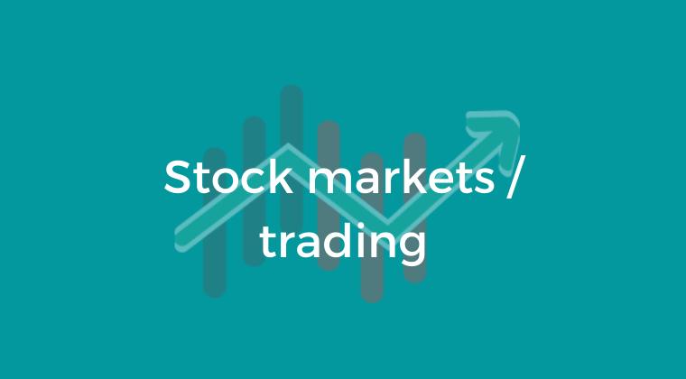 Stock Markets / Trading