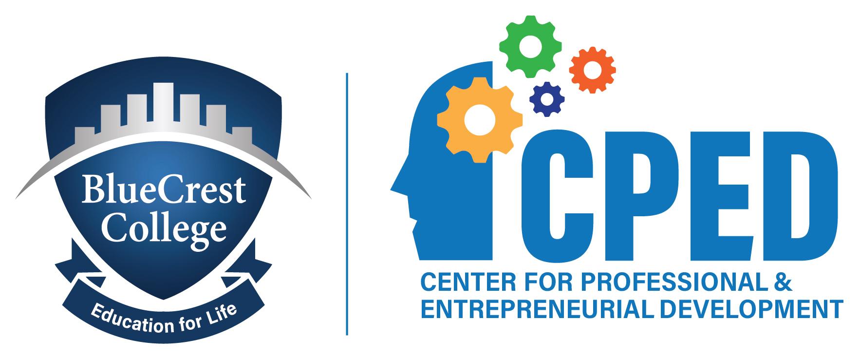 CPED @ BlueCrest University College