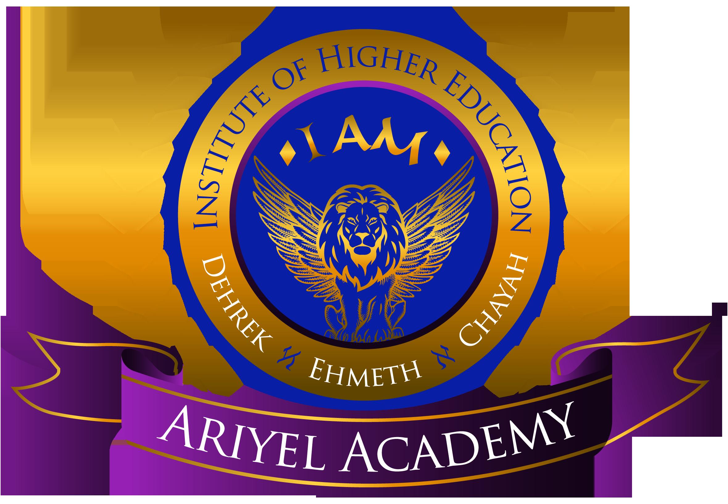 Ariyel Academy Logo