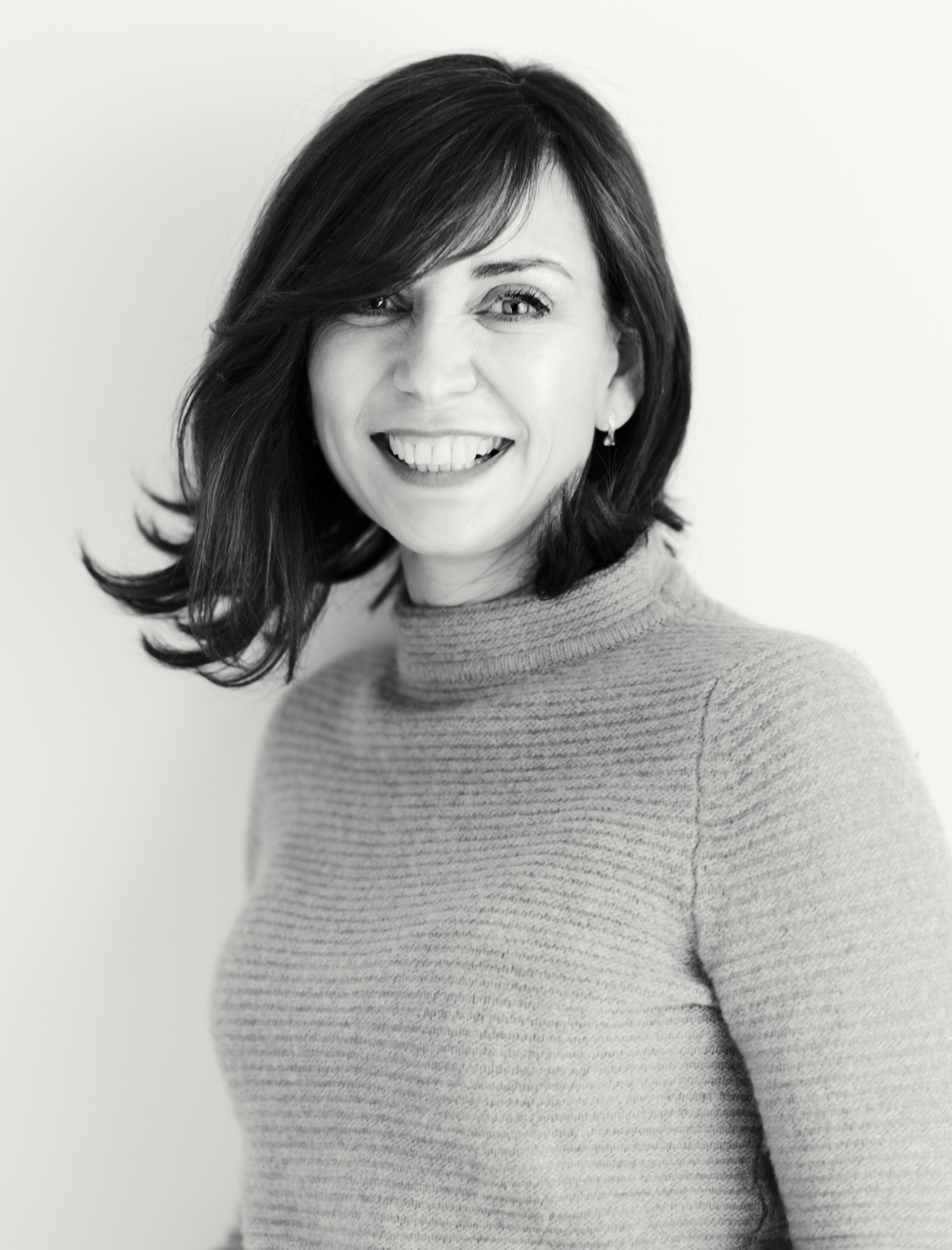 Tina Stubbs creator of Life's Little Bugs
