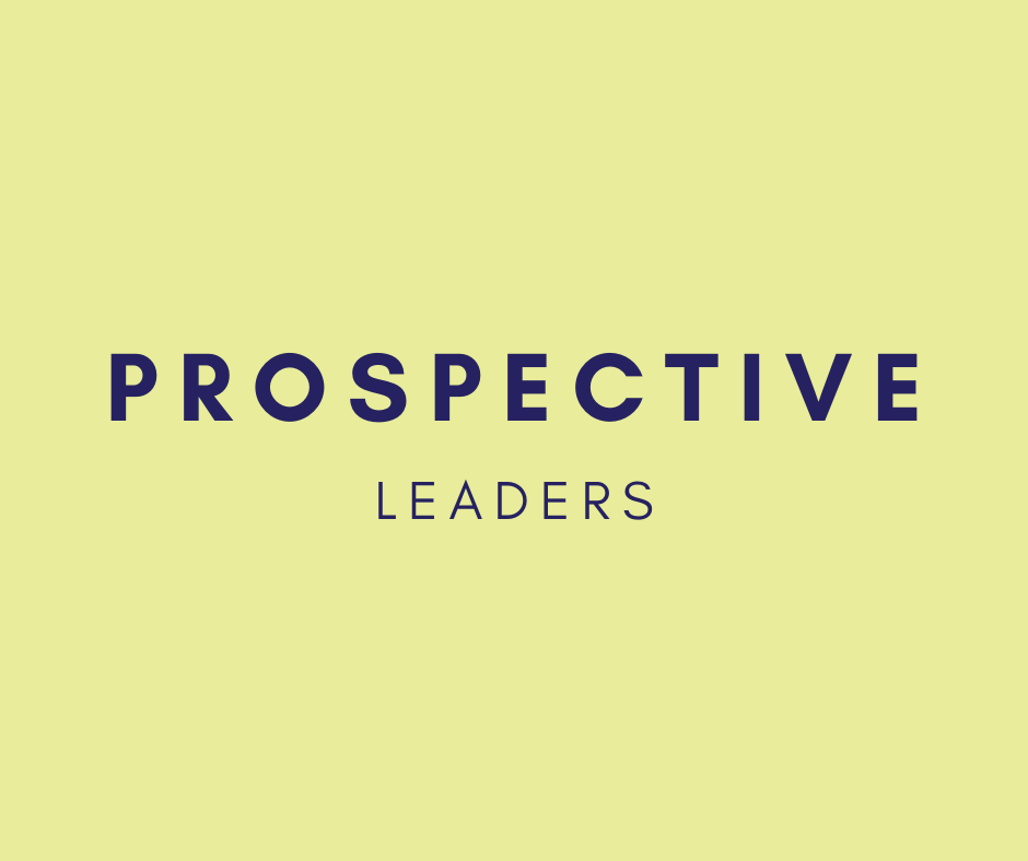 prospective leaders