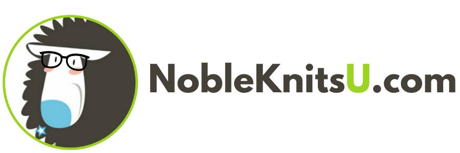 NobleKnitsU Online Knitting Courses