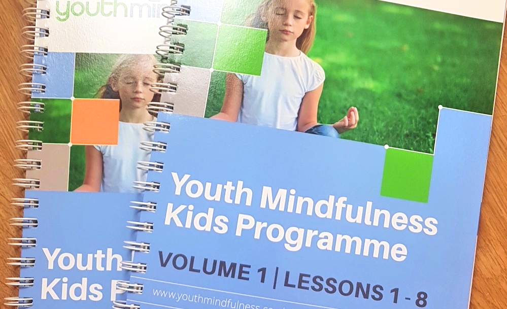 We'll post you the 385 page hardcopy teachers manual (2 volumes!)