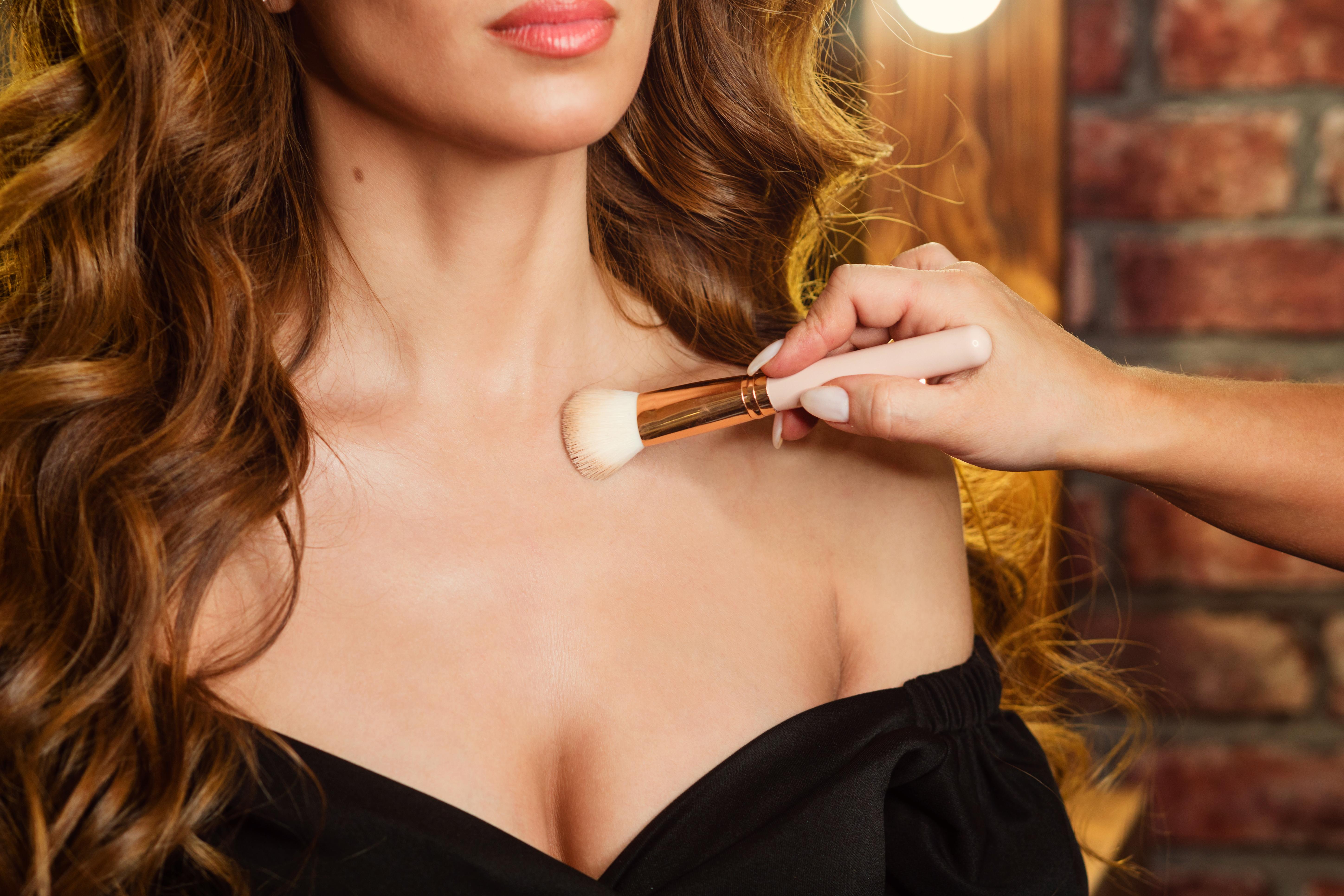 Curso maquillaje social profesional