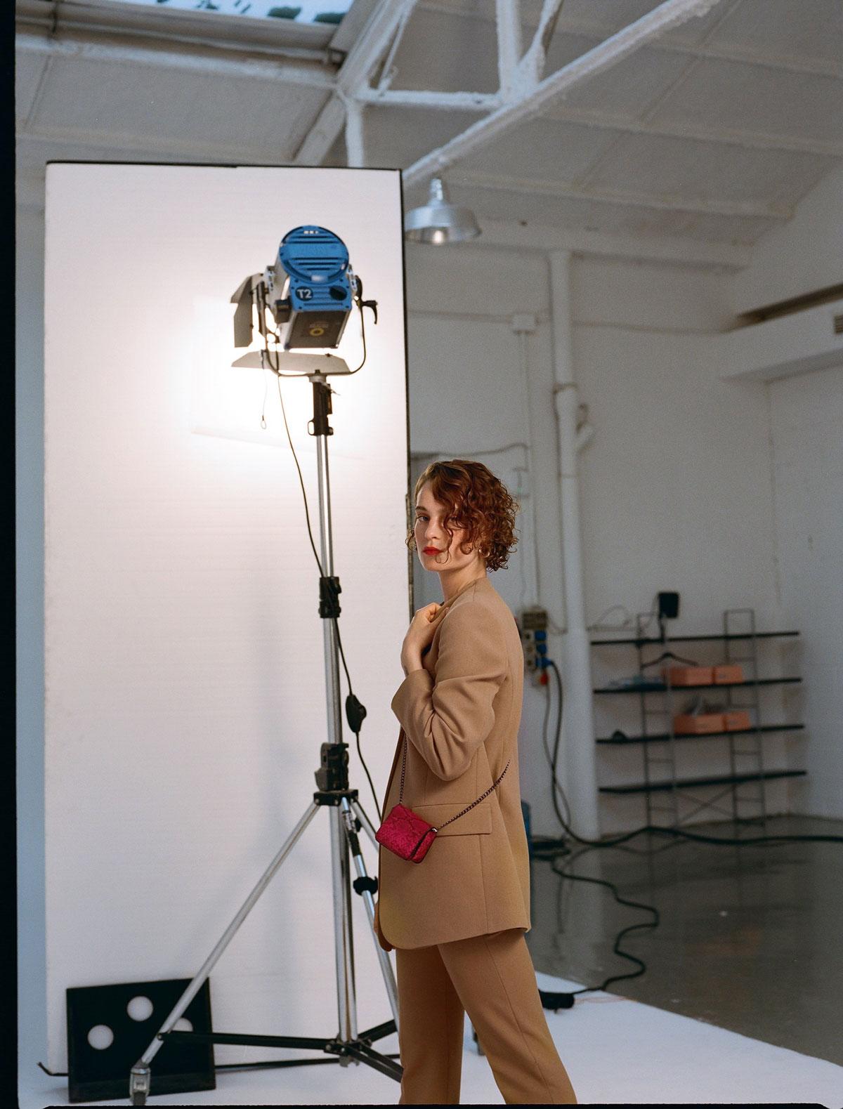 Curso online maquillaje para publicidad