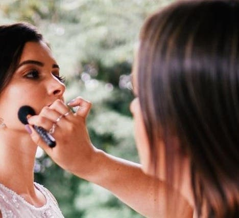 Curso maquillaje social profesional, maquillaje de novias