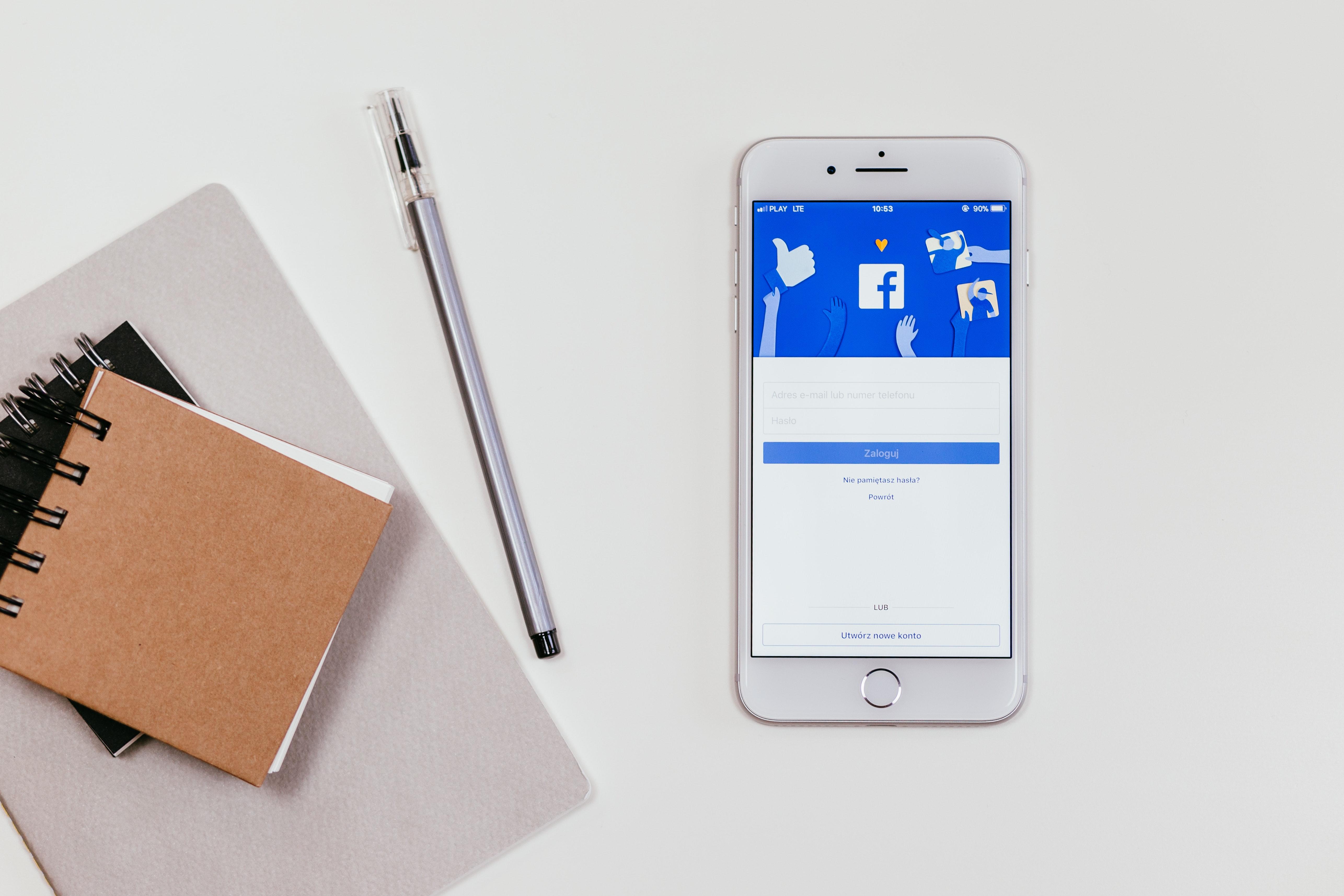Curso Social Media facebook e Instagram