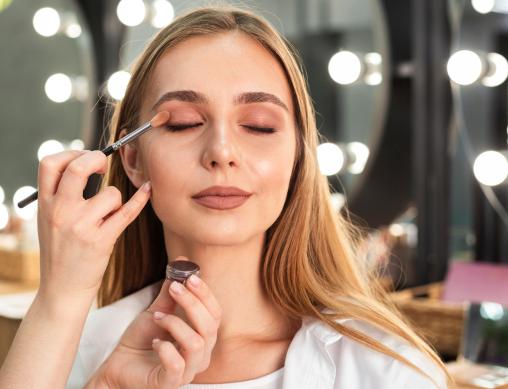 Curso maquillaje para cada edad