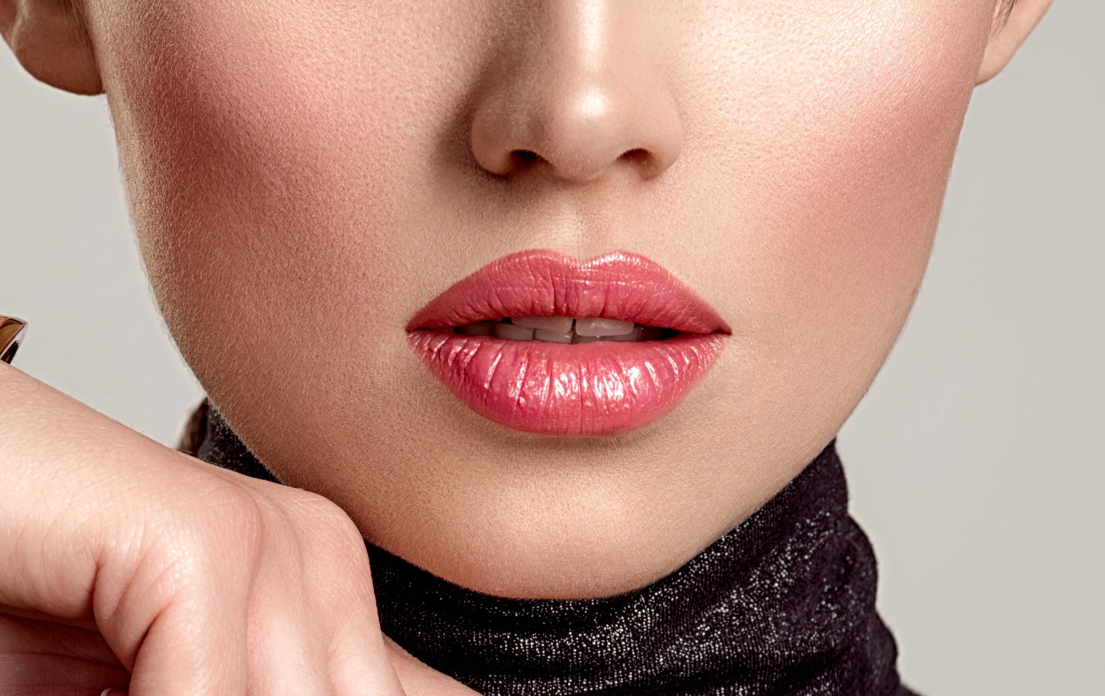 curso maquillaje de labios; de la teoría a la práctica