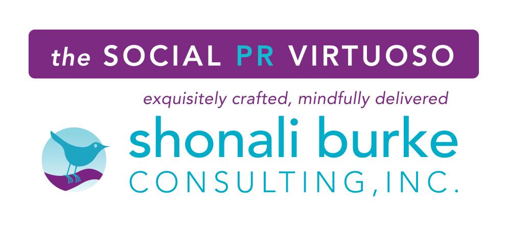 Social PR Virtuoso logo