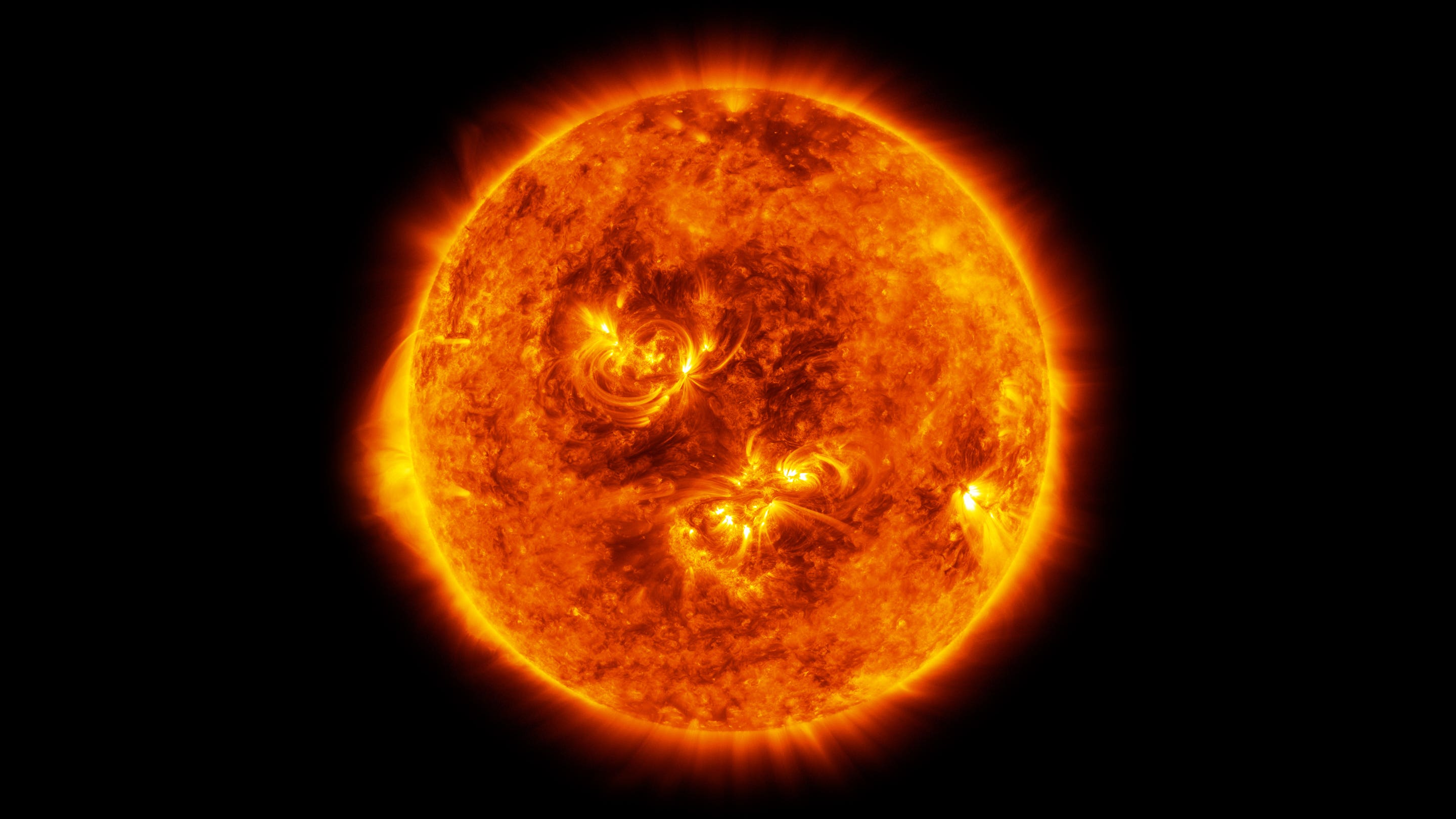 Sun and its Features