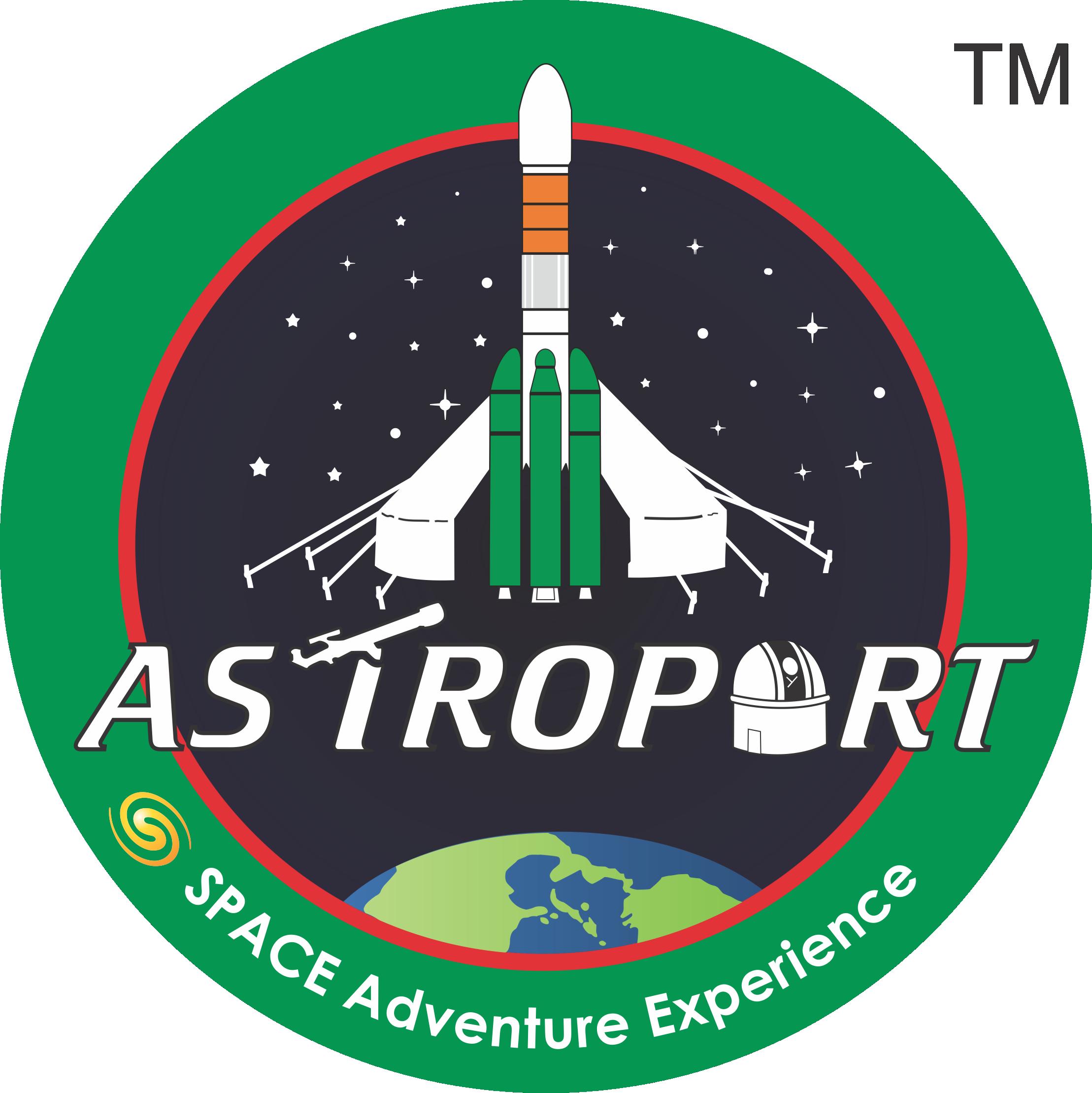 Astroport, Space Adventure Program