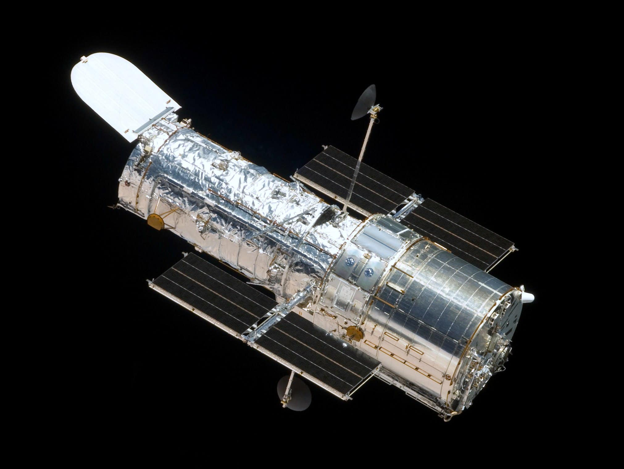 Satellites: Earth's Companions