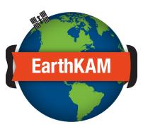 EarthKam, Astronomy Program