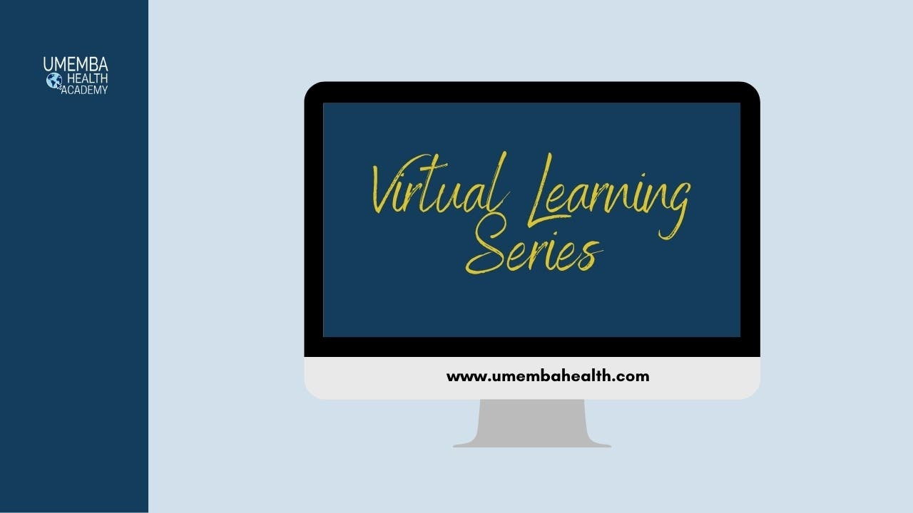 Virtual Learning Series