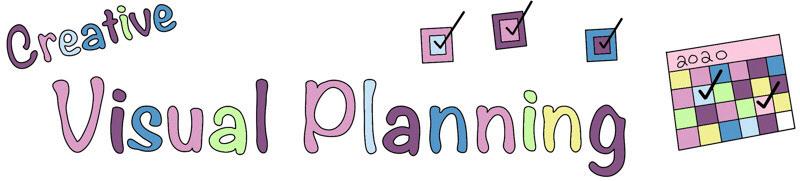 Creative Visual Planning