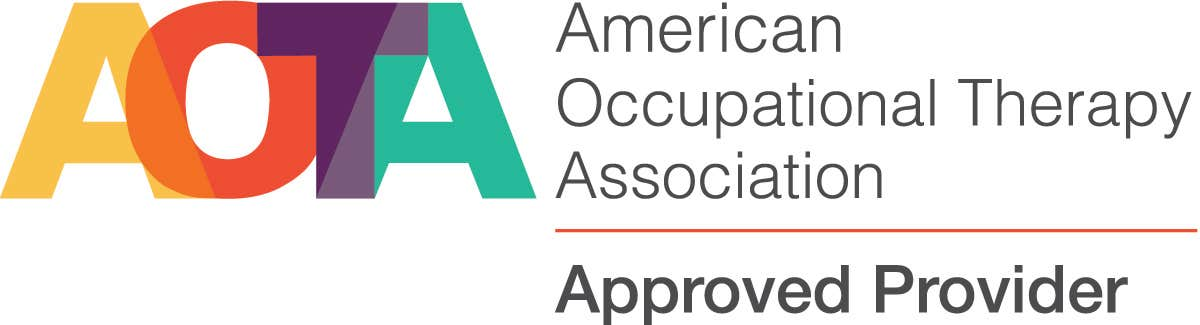 AOTA Approved Provider Image