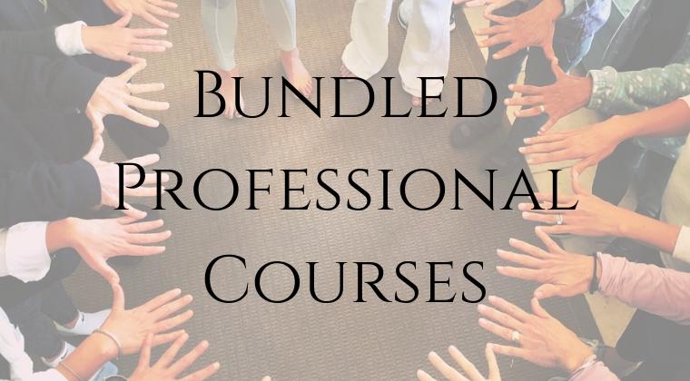 Bundled Professional Courses