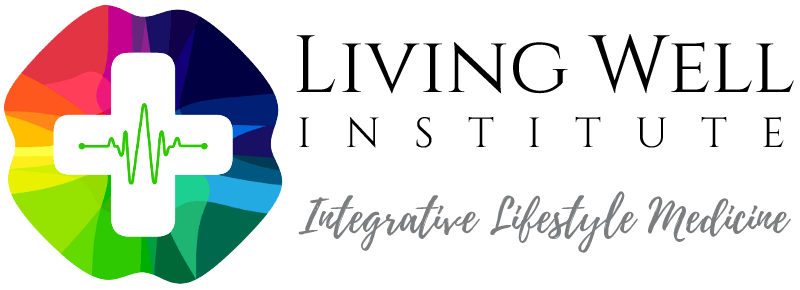 Living Well Institute Logo