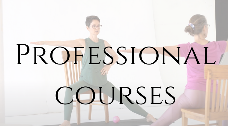 Professional Courses
