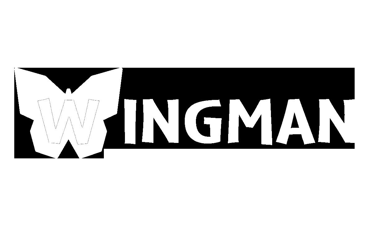Our Wingman Logo