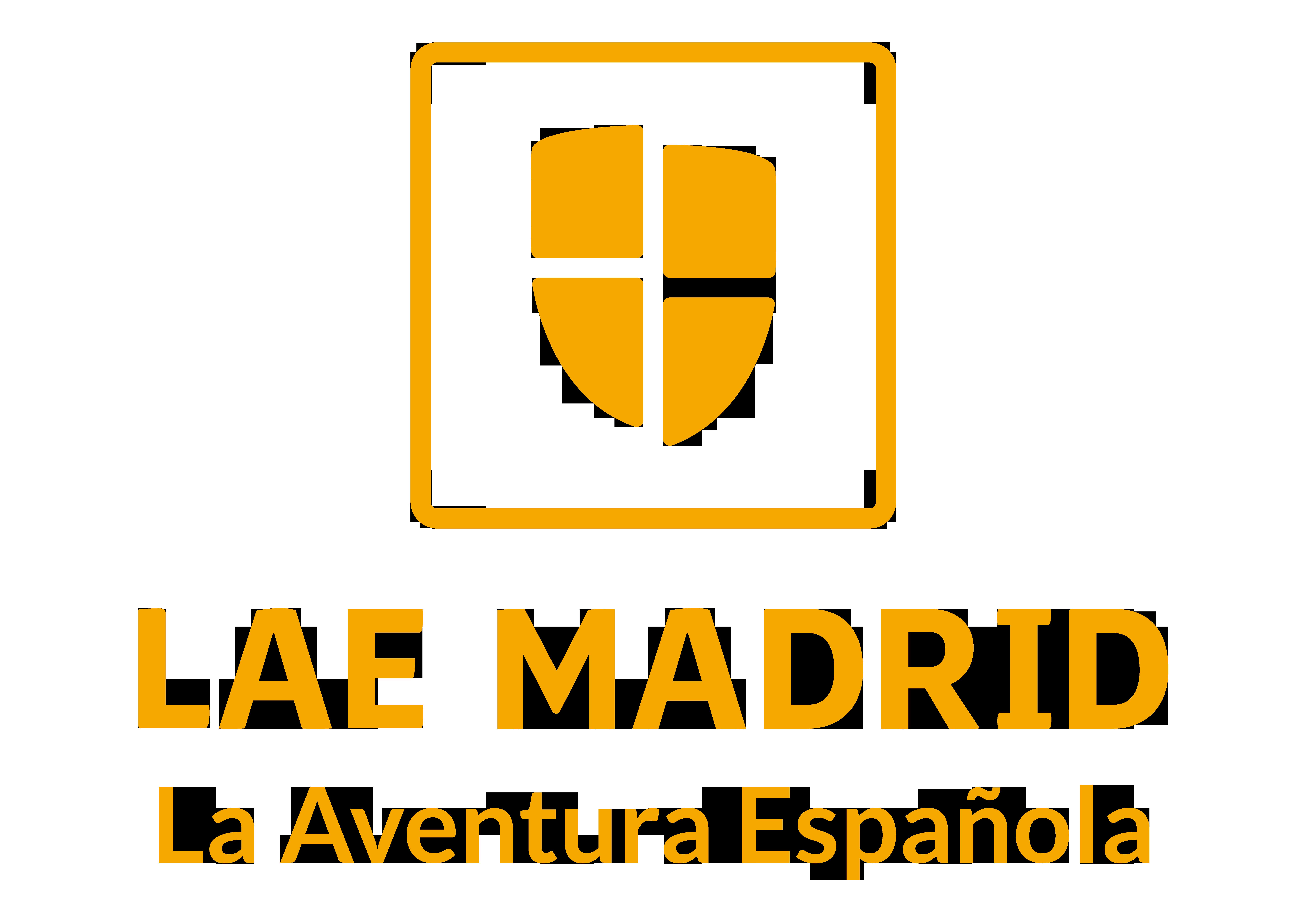LAE Madrid school