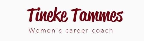 Tineke Tammes Coaching homepage