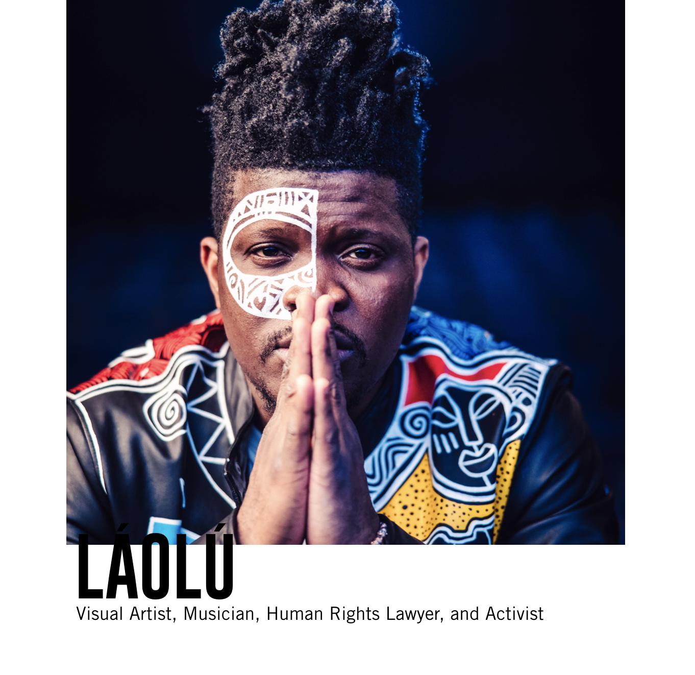 Laolu