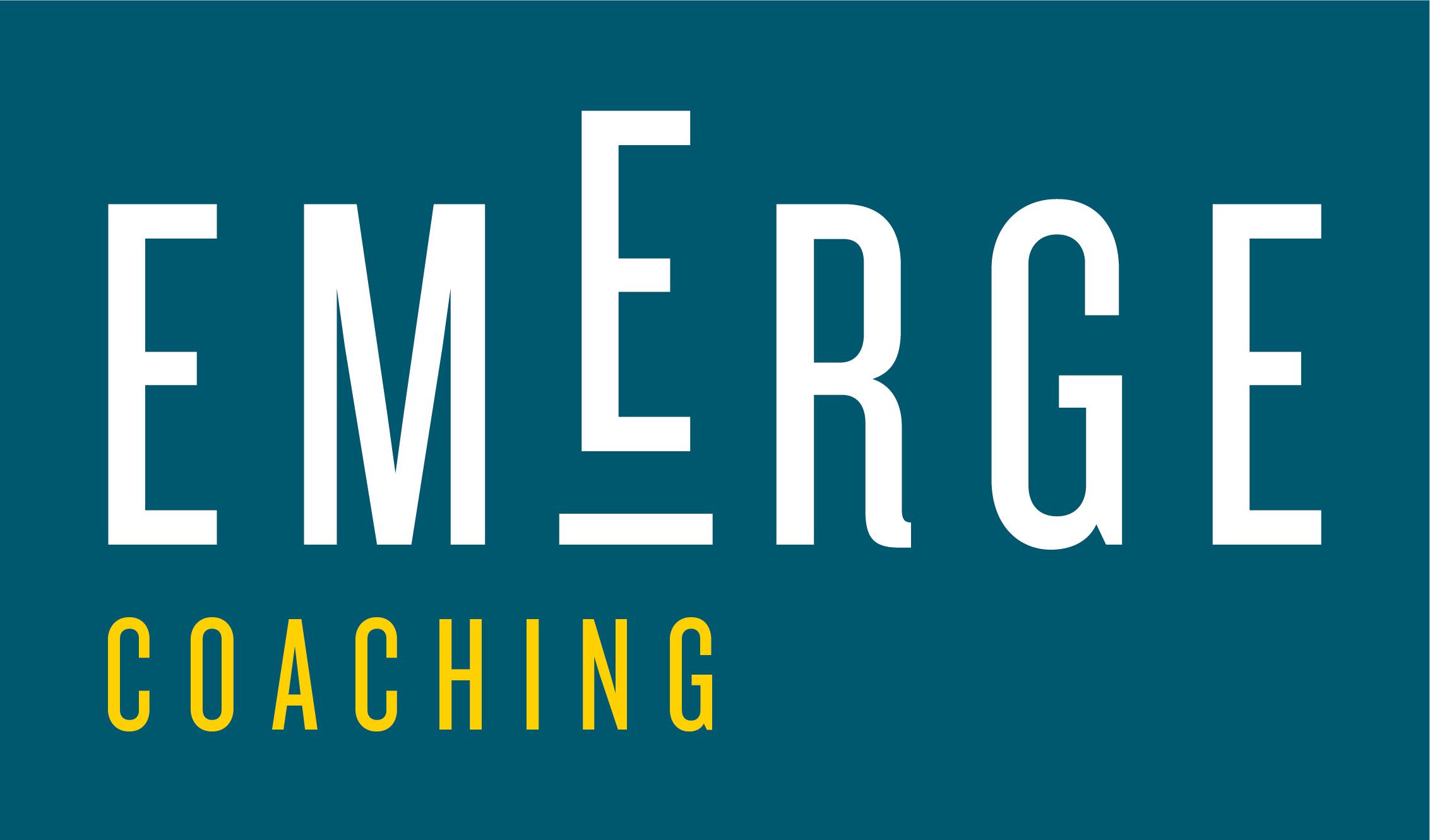 Emerge Coaching Logo