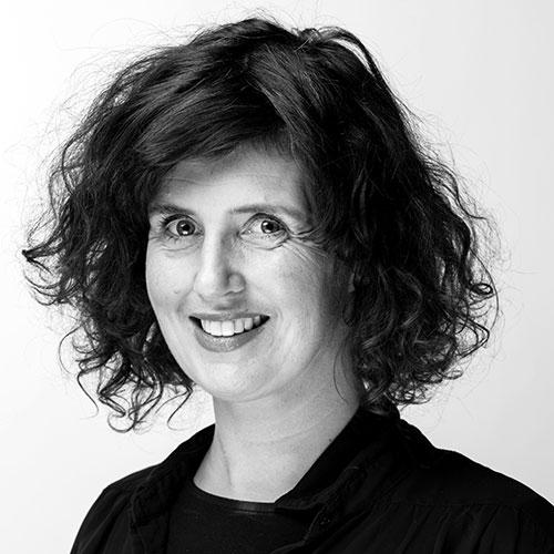 Kursholder Camilla Jönsson