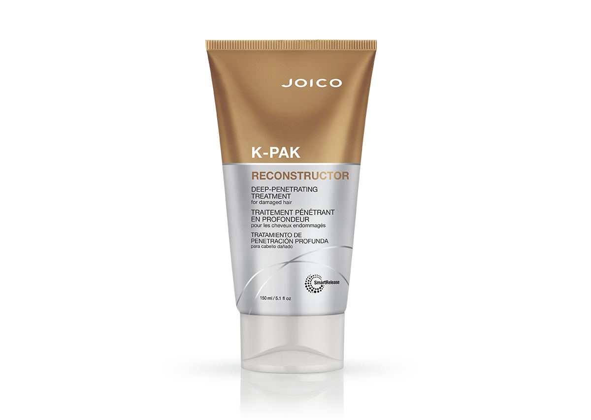 K-PAK Reconstructor protein hårkur
